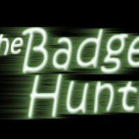 The Badger Hunter Logo
