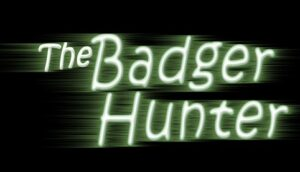 The Badger Hunter Logo