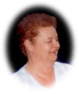 Maria Morin Obituary Picture