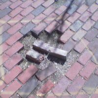 Big Broken Sidewalks